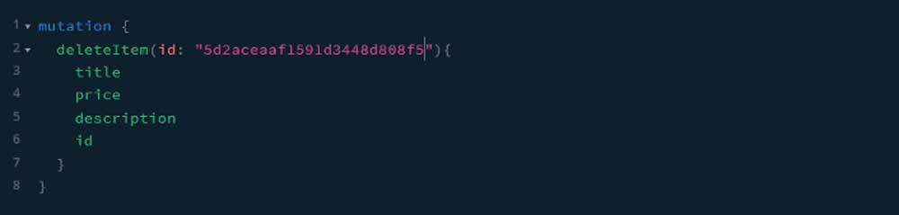 Building a GraphQL Server in Nestjs