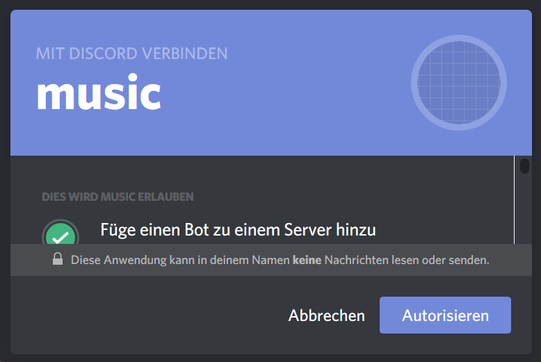 How to create a music bot using Discord js