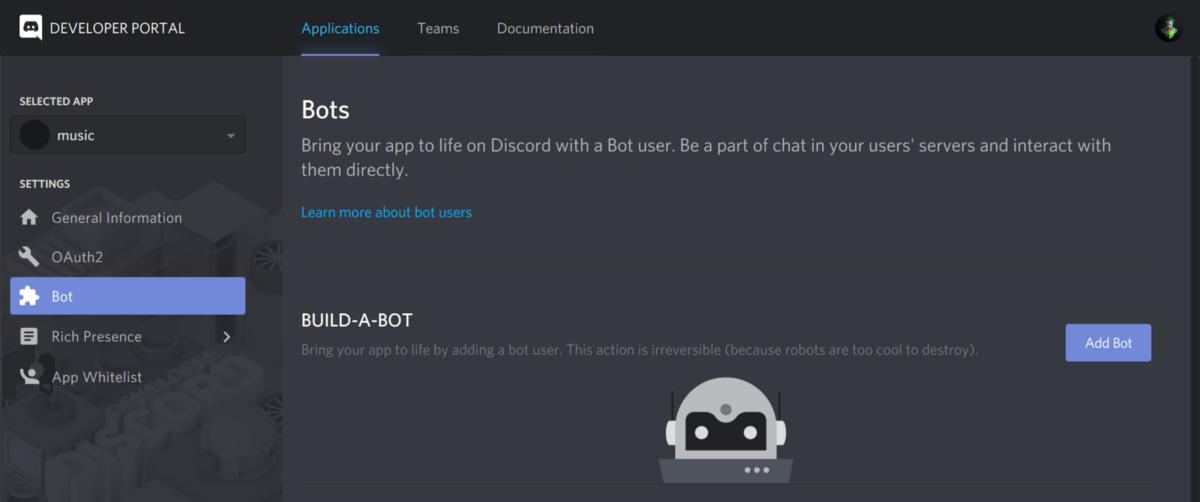 discord-bot-info